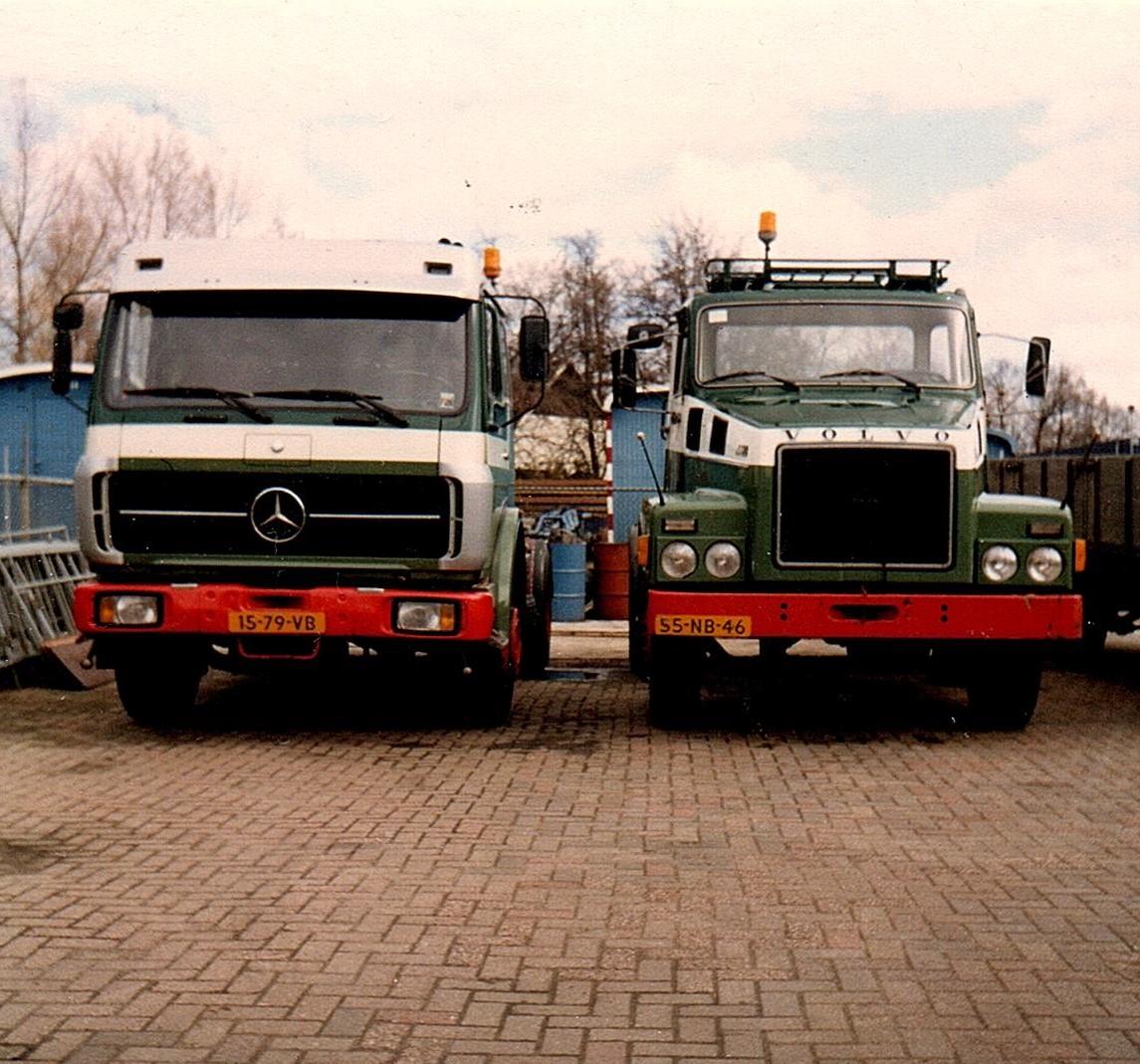 Mercedes-Volvo-n