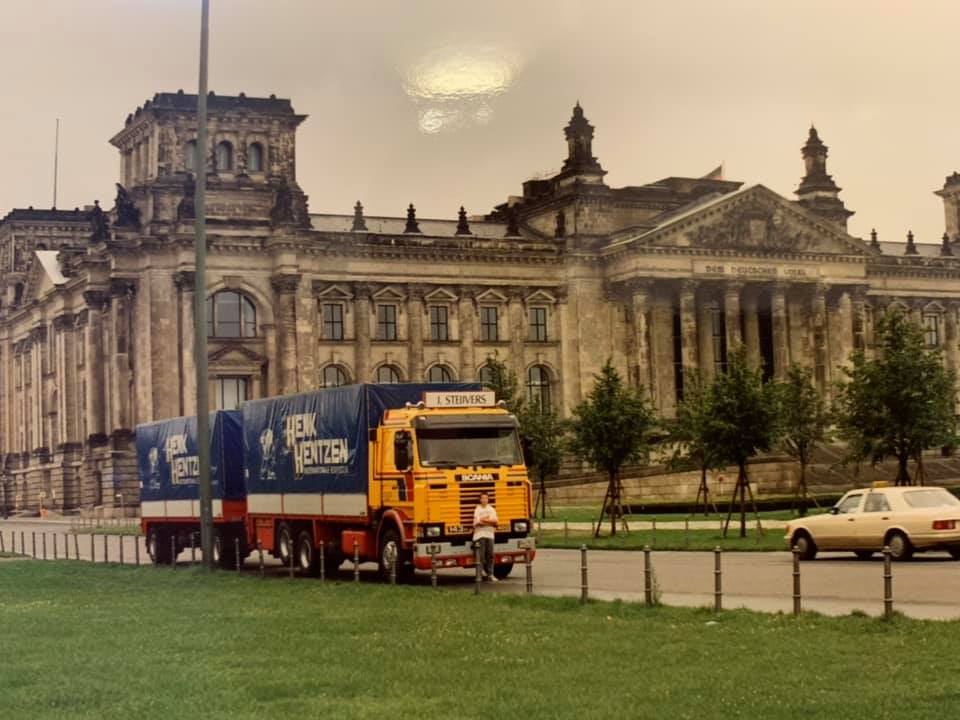 Scania-Berlijn-1990
