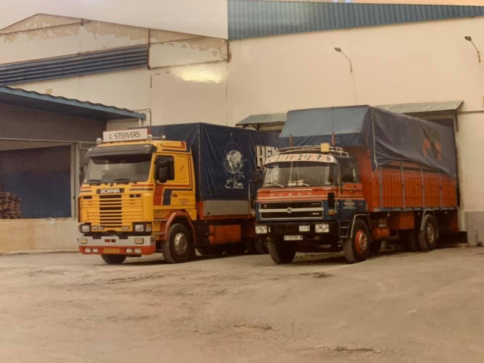 Scania-in-Spanje--Ronny-Steijvers-foto-1
