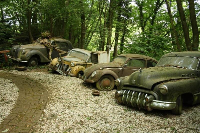 Opel-VW-Kever