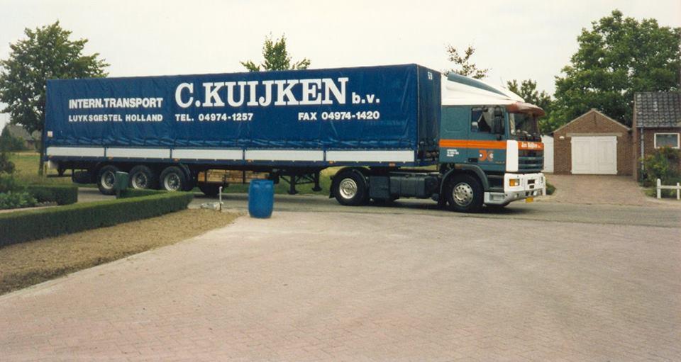 Daf-in-Luijksgestel