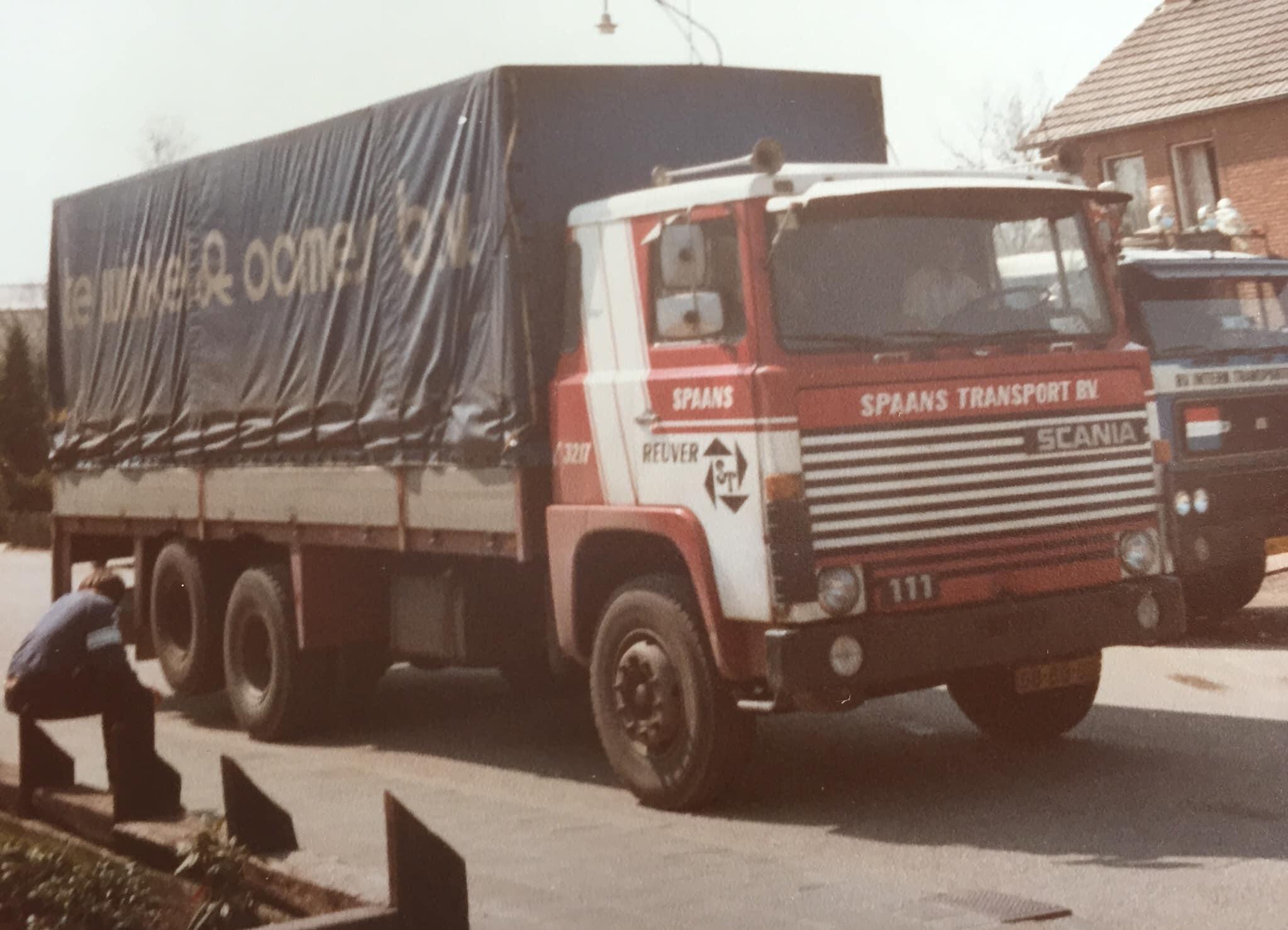 Scania-111-Harrie-Spaans-archief