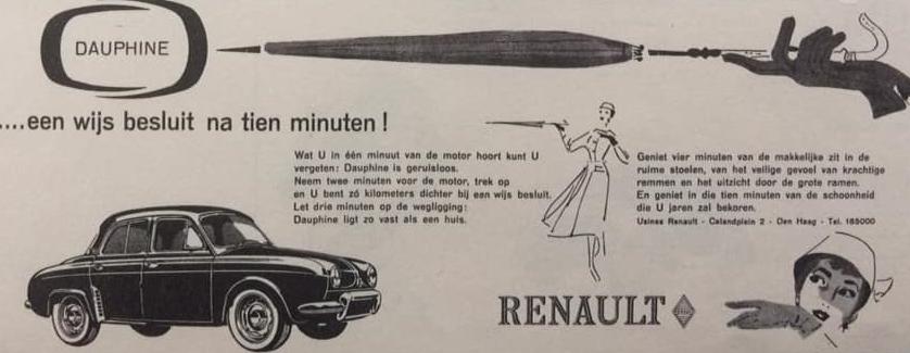 Renault----Dauphine-