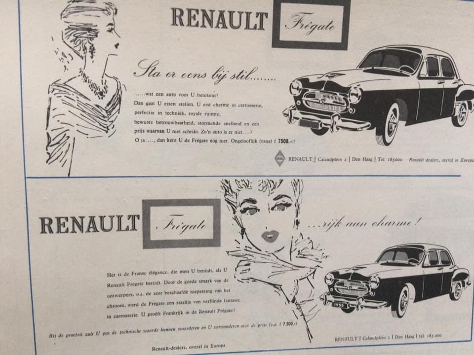 Renault-Frigate