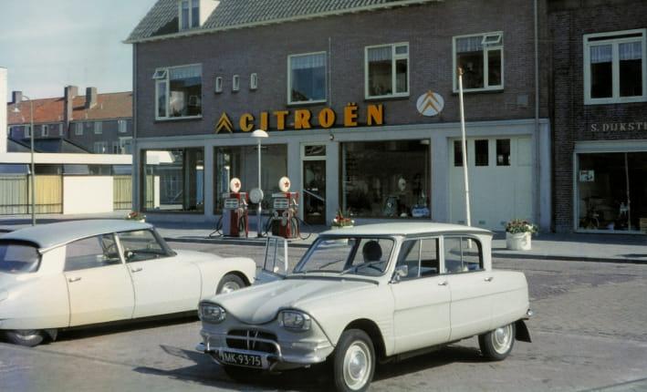 Dijkstra-Citroen-Emmeloord--Folmer-de-Jong-zijn-eerste-werkgever-