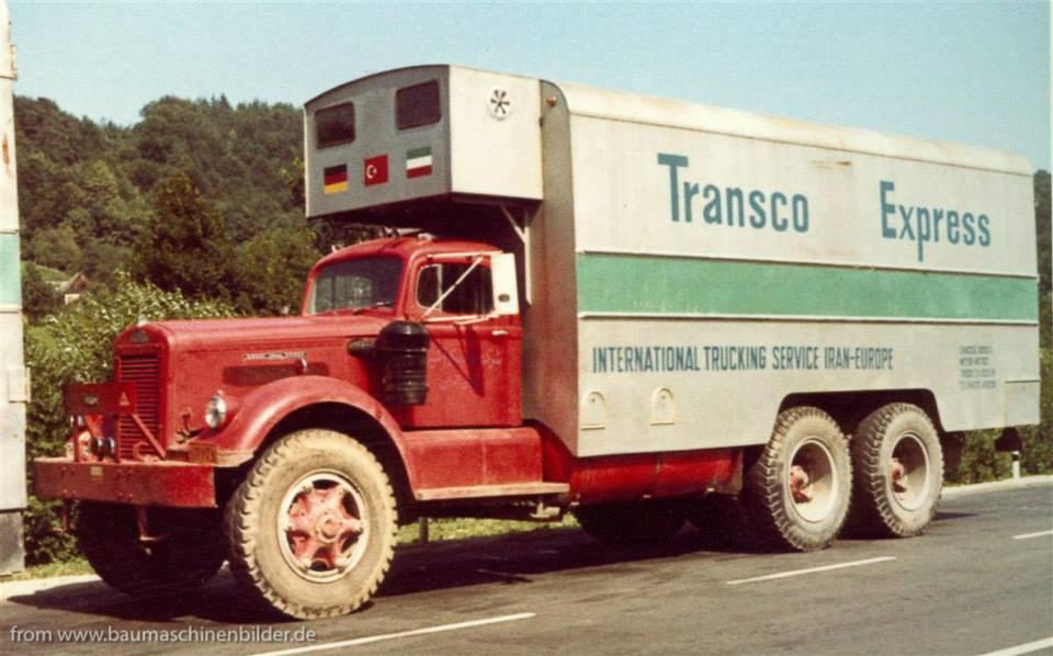 Trans-Co