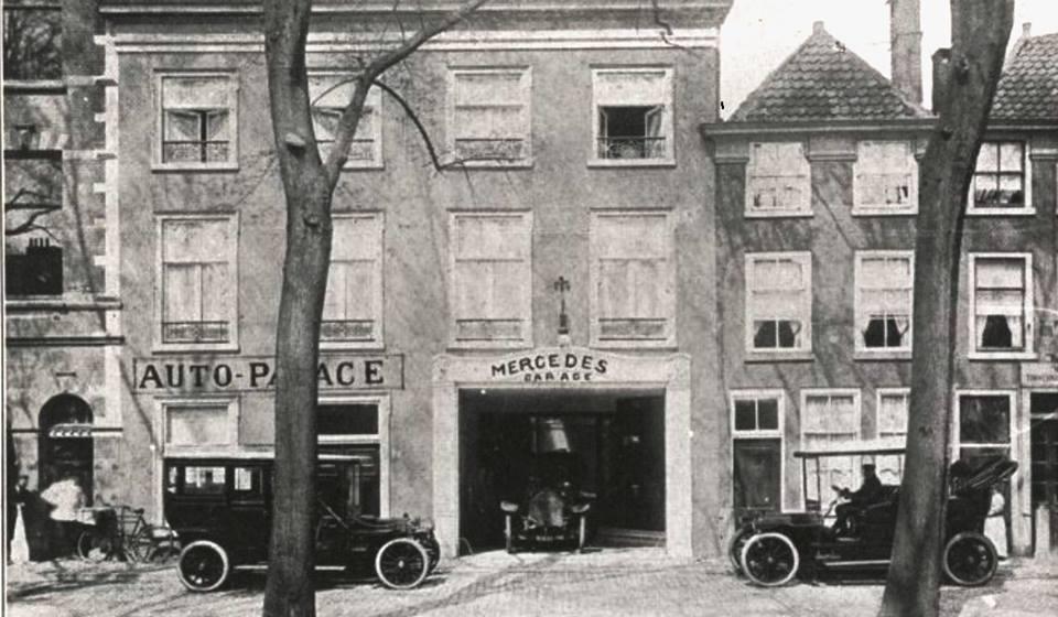1911-Houtweg-7A-Mercedes-garage-Auto-Palace-Den-Haag