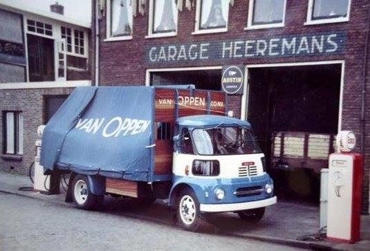 Austin-Dealer-1960-Heeremans-Haarlem-1960--