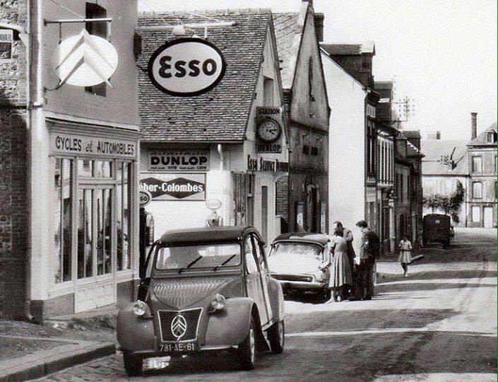 Citroen--1968-La-Havre-