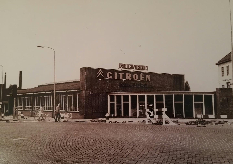 Citroen-Dealer-Kempers-Hengelo-