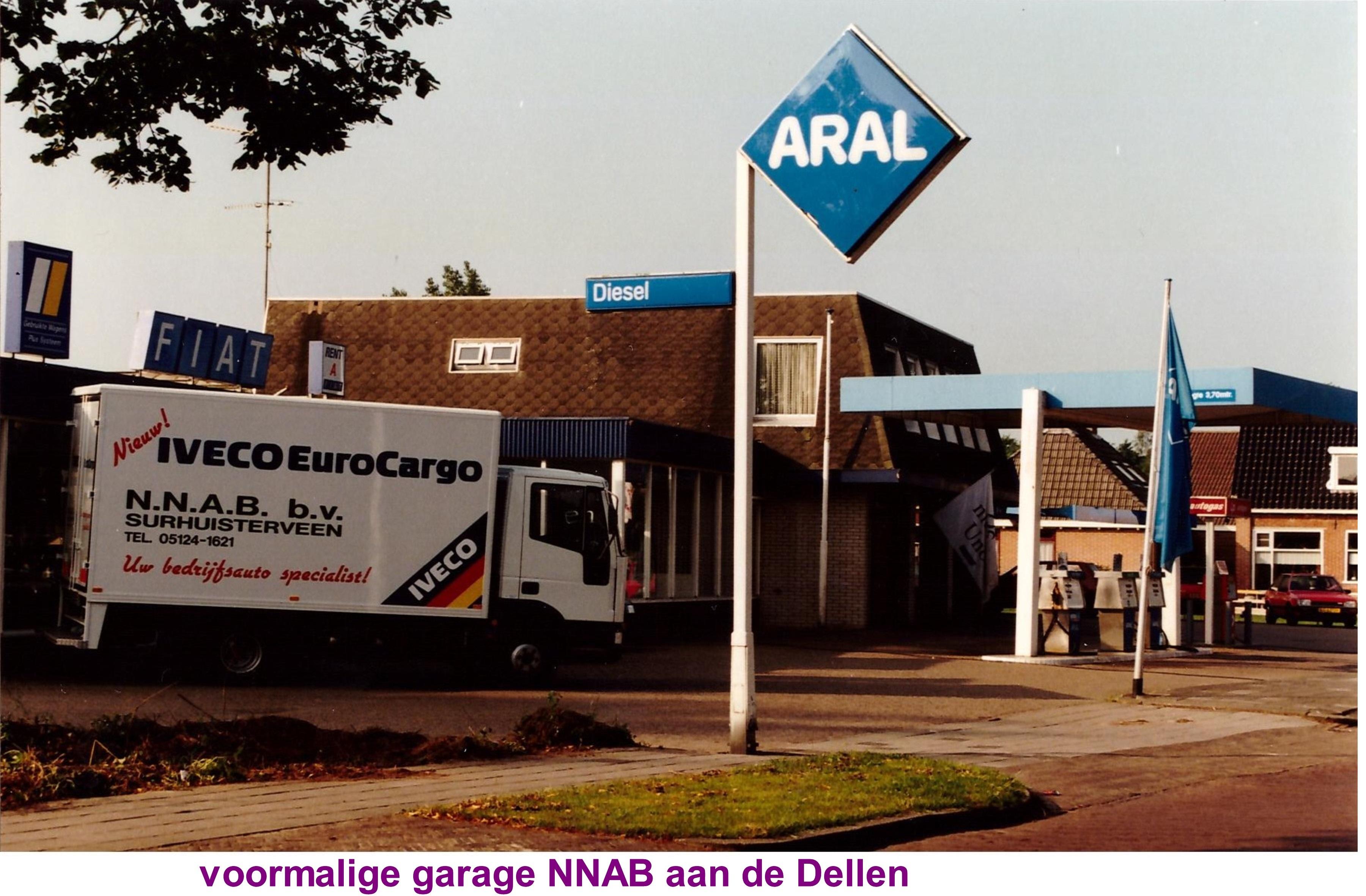 Iveco-Dealer--Surhuisterveen--