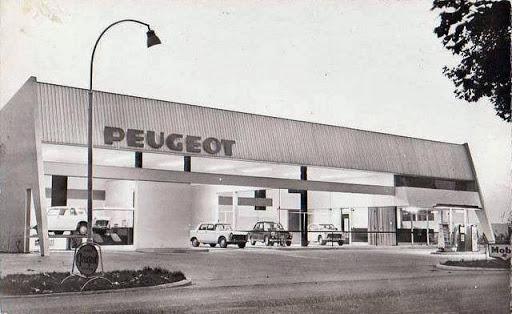 Peugeot--Garage-Heerlen