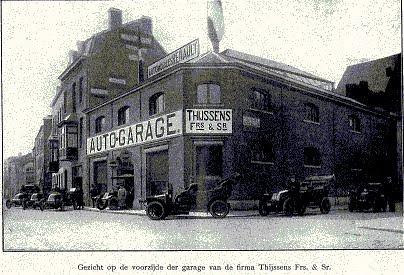 Renault-Dealer-Garage-Thijssens---Maastricht