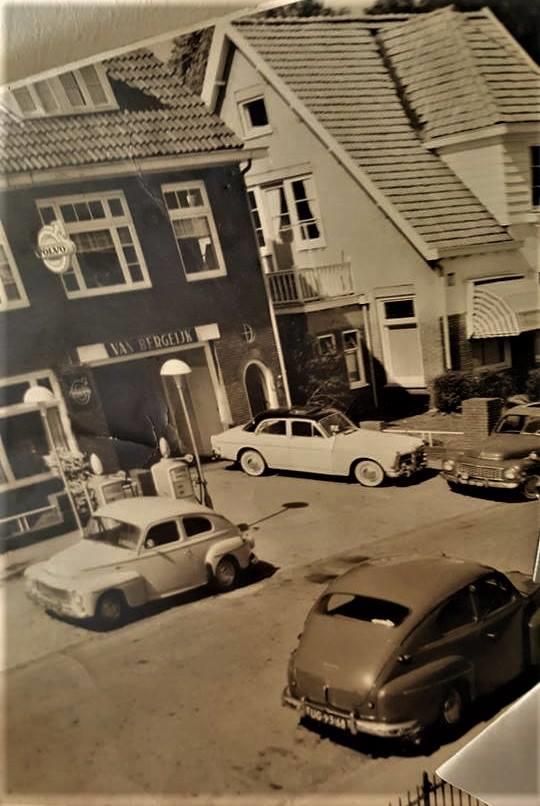 Volvo-Dealer--Van-Bergeijk-Molenweg---