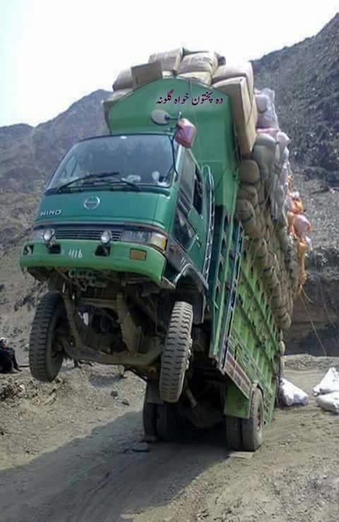Hino-Pakistan