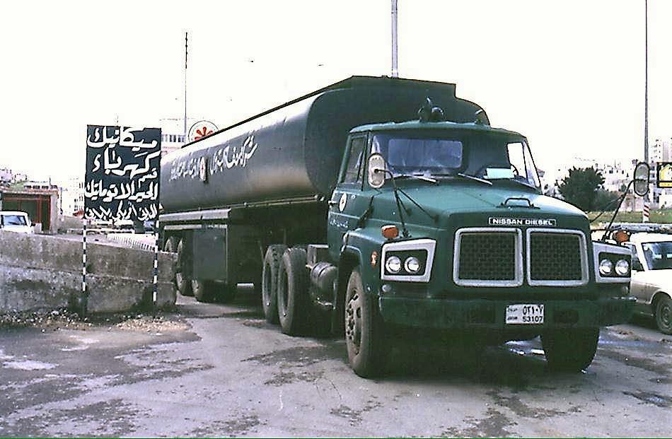 Nissan-Arabia