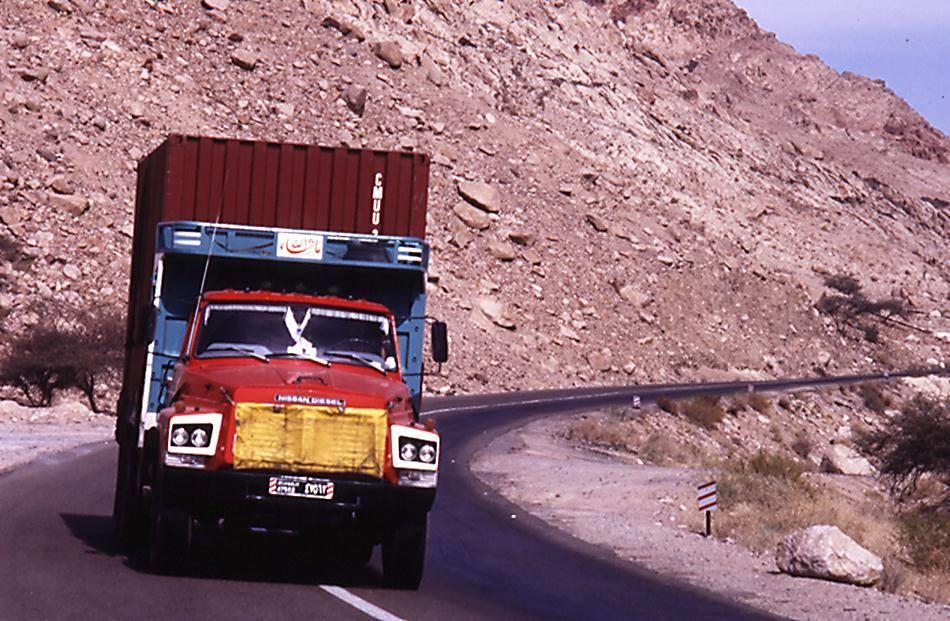 Nissan_diesel-Aqaba