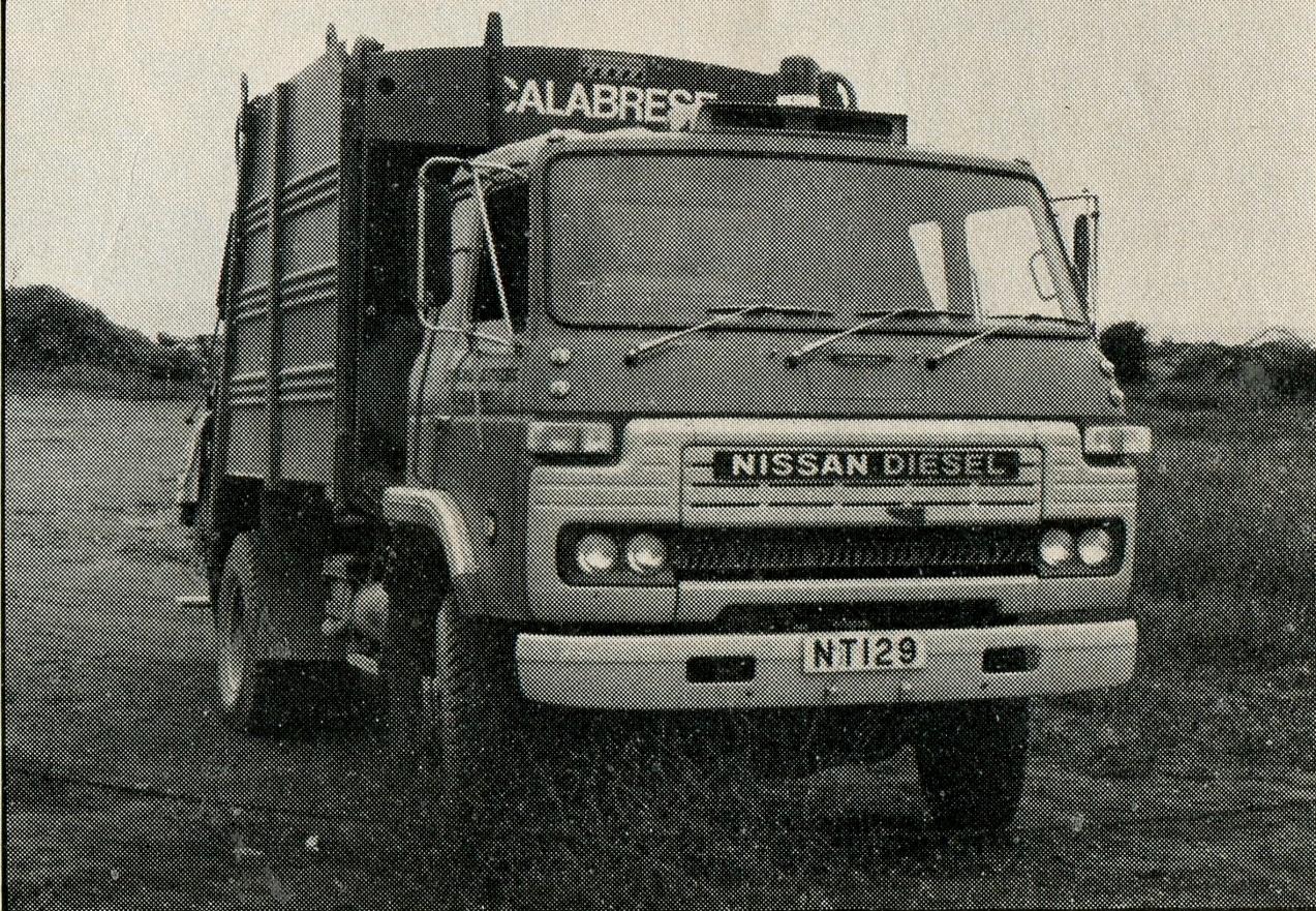 nissan--diesel-Cyprus
