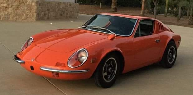 1972-Volkswagen-Puma-GT-1600--the--Brazilian-Corvette