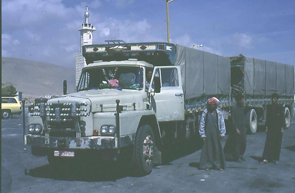 Leyland-Siria