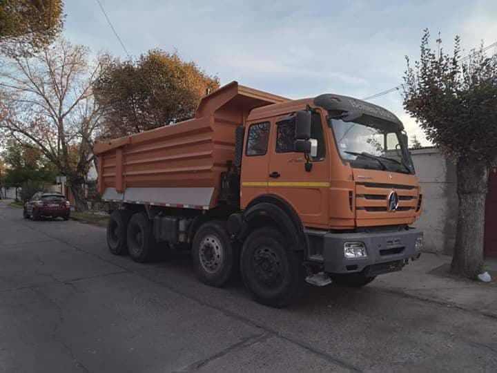 Mercedes-made-in-China