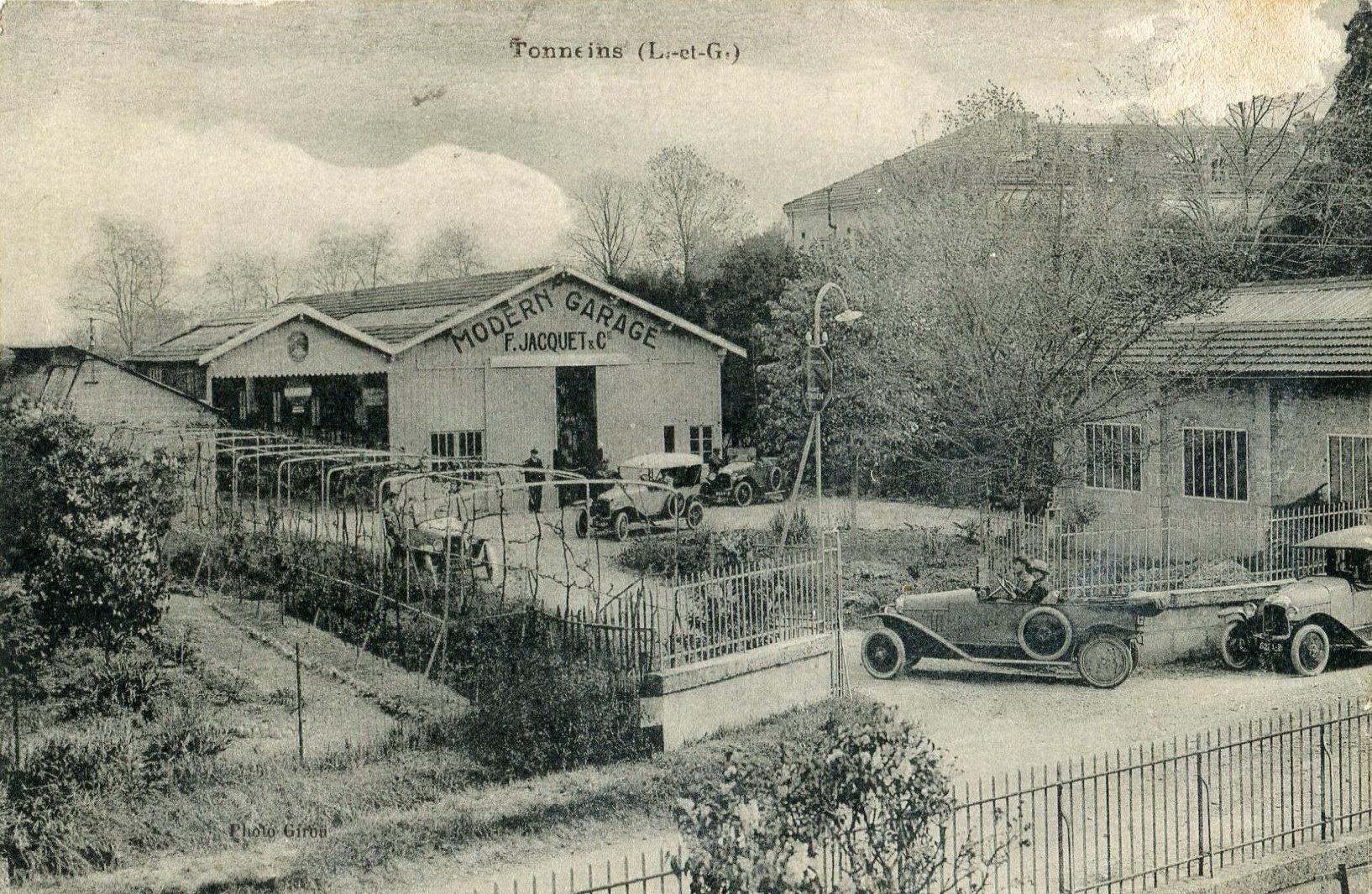 Citroen-A----de-eerste-Citroens-uit-1919-1920-