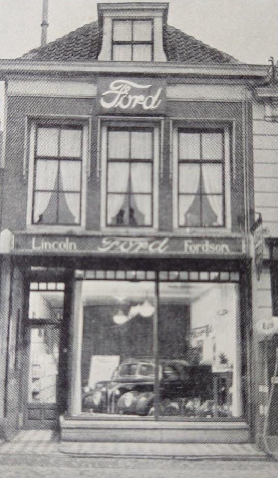ford-dealer-in-Culemborg-1
