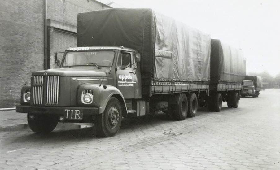 Scania-Vabis-Harrie-Schreurs-Foto