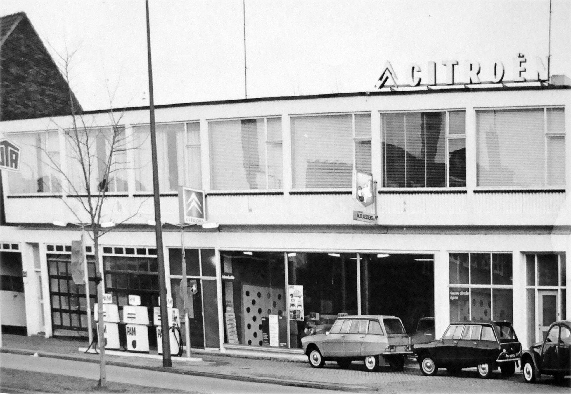 Citroen-Garage-Sondagh-Looierstraat-Heerlen--