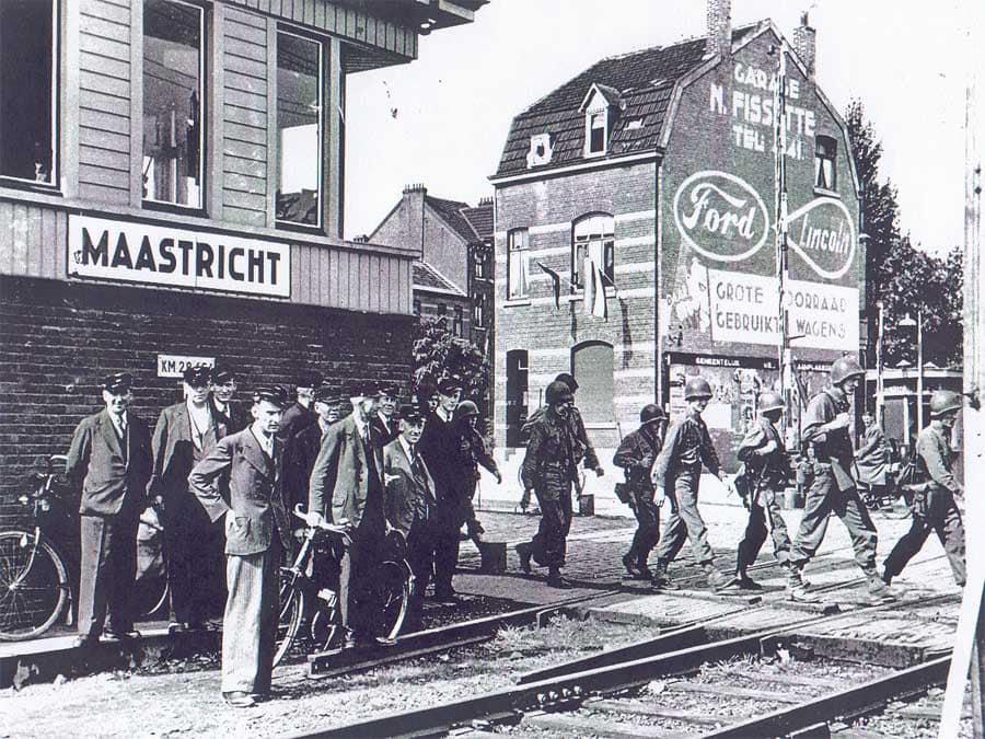 Fitesse-Maastricht