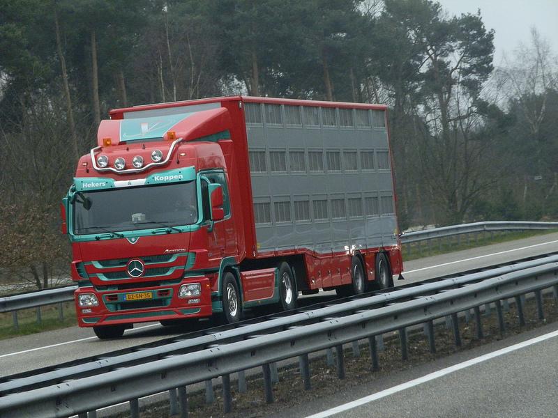 Mercedes-BZ-SN-35