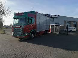 Scania-V8-520