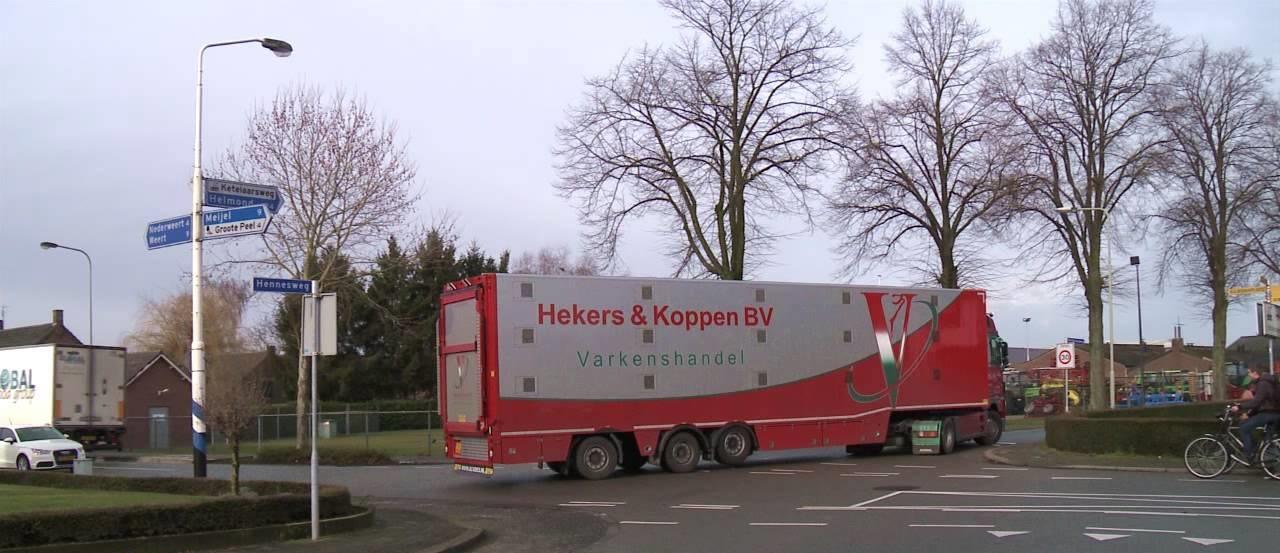 Scania-in-Nederweert