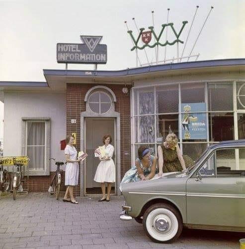 Breda-VVV-Kantoor