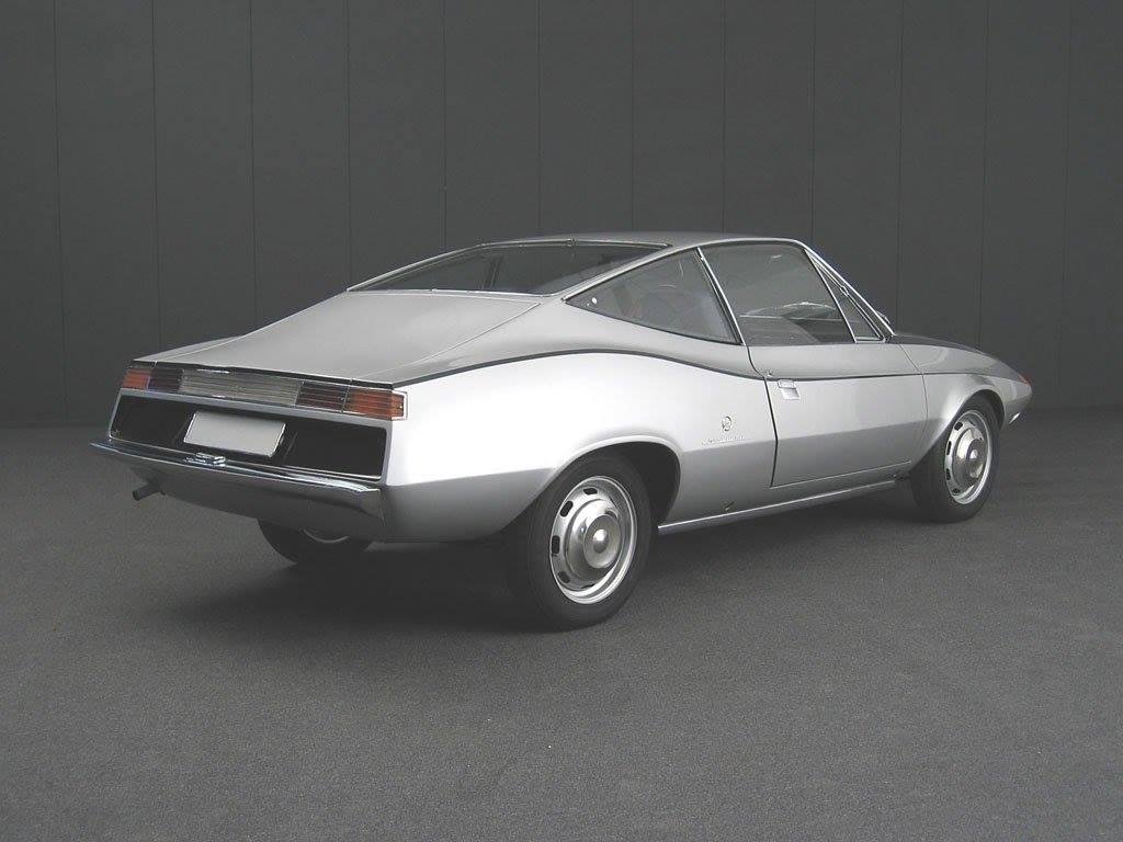 DAF-55-Siluro--1968--prototype--3