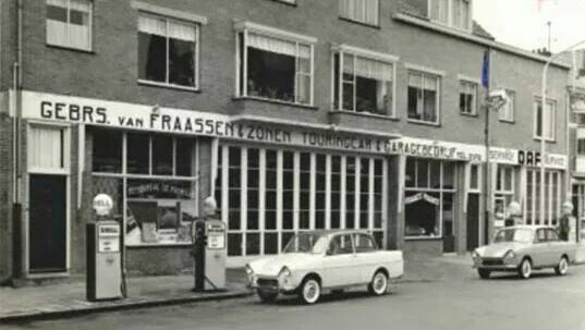 Garage-Fraassen-en-Zonen-Vlissingen