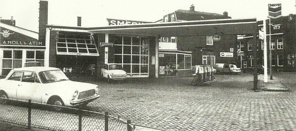 daf-dealer-Garage-Mol-aan-de-Santwijksepoort-Tiel--1