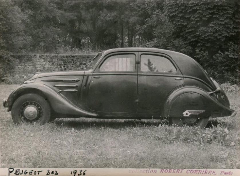 Peugeot-302