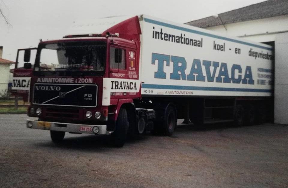 Travaca