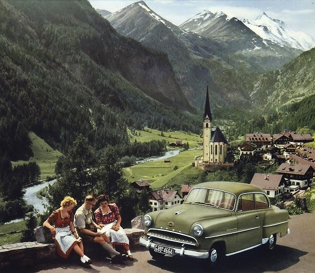 Opel-Media