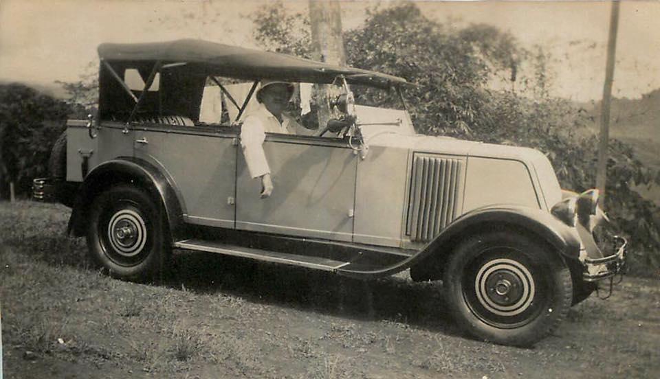 Renault-Torpedo