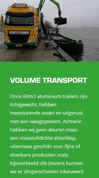 DAF-Volume-transport