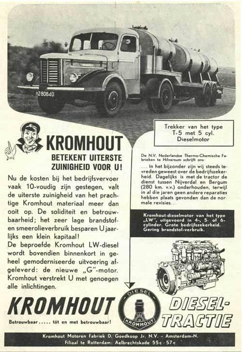 Kromhout-Media