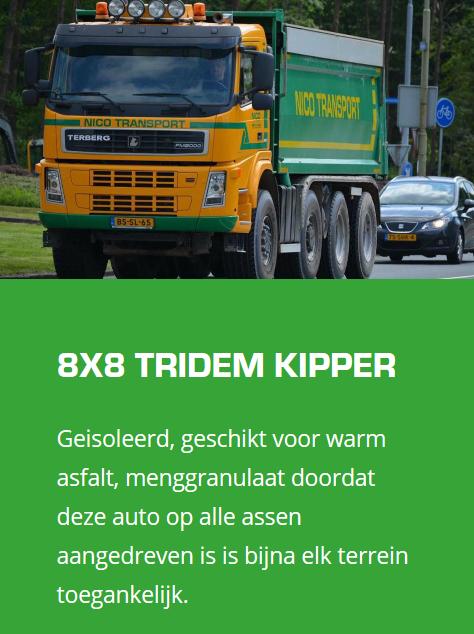 Terberg-8X8