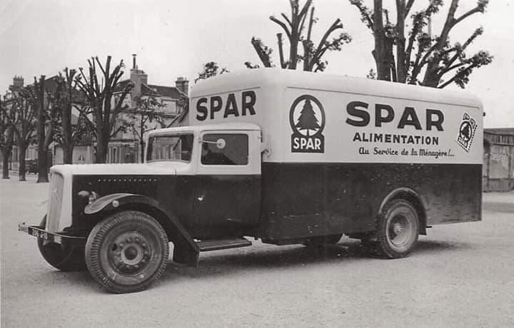 Spar-