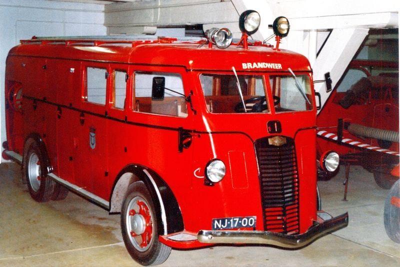 Kromhout-autocar-1231-Geesink--Magirius-1938