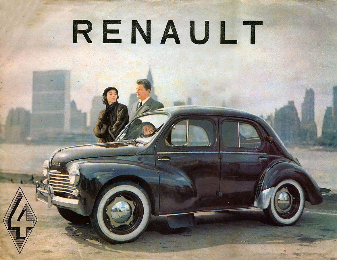 Renault-4-CV--De-ster-van-Manhattan