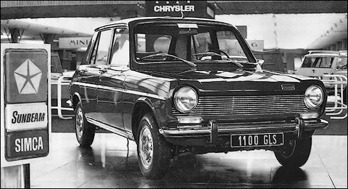 SIMCA--1100-GLS-Paris--1972--