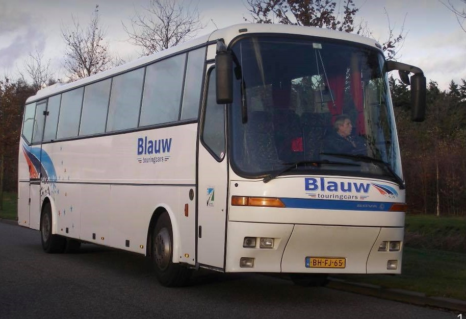 Bova-Willem-Blauw-archief
