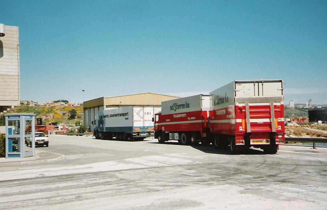 DAF-95-laden-op-de-veiling